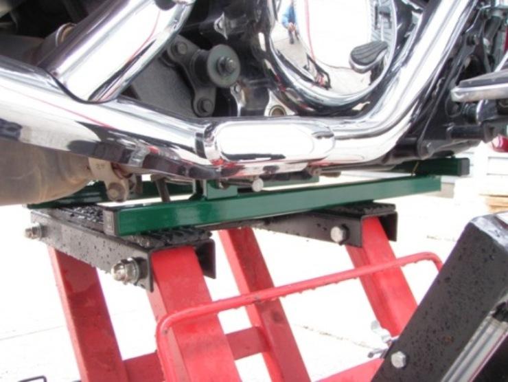 The Original Idaho Jack adapter – Chucksters Customs