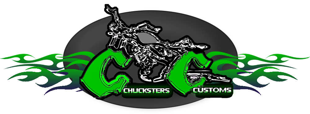 chucksterscustoms.com